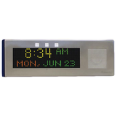 Advanced Networks IP Clock for Education
