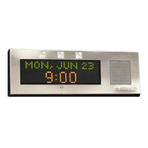 Advanced Network Devices Small IP Intercom Clock