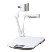 Document Camera w LCD Monitor